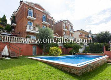 Thumbnail 6 bed property for sale in La Miranda, Esplugues De Llobregat, Spain