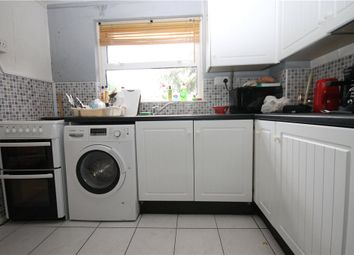 Thumbnail 4 bed semi-detached house to rent in The Crescent, Egham