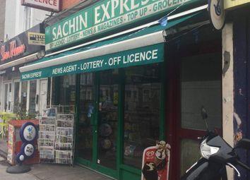 Thumbnail Retail premises for sale in 197 Castelnau, London