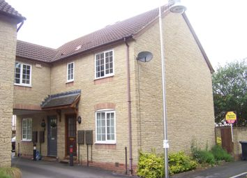 Thumbnail 2 bed detached house to rent in Farm Close, St. Georges, Weston-Super-Mare