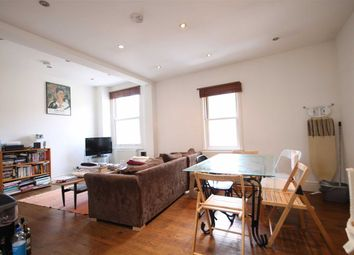 Thumbnail 3 bed flat to rent in Mablethorpe Road, London