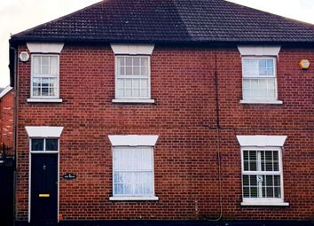 Thumbnail 2 bed cottage to rent in High Street, Elstree, Borehamwood