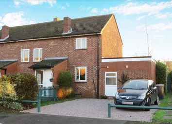 Thumbnail 3 bed semi-detached house for sale in Sycamore Drive, Cranwell, Sleaford