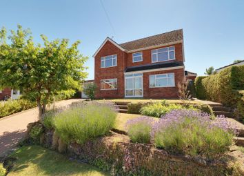 Thumbnail 4 bed detached house for sale in Greenhill, Broughton, Broughton