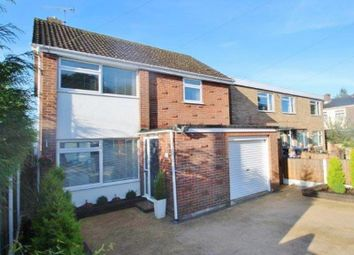 Thumbnail 3 bed detached house for sale in Centurion Close, Salisbury