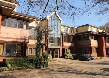 Thumbnail 2 bed flat for sale in Catteshall Lane, Godalming