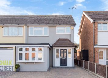 3 bed end terrace house for sale in Manston Way, Hornchurch RM12