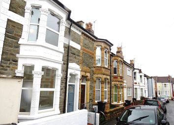 Thumbnail 2 bed property to rent in Rene Road, Easton, Bristol
