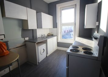 Thumbnail 3 bedroom flat to rent in Dent Street, Hartlepool