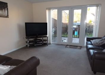Thumbnail 2 bed property to rent in Heathfield Way, Mansfield