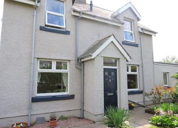 Thumbnail 2 bed end terrace house to rent in Station Road, Aspatria, Wigton