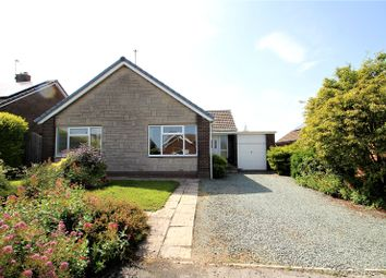 Thumbnail 2 bed bungalow for sale in Springfield Crescent, Kirk Smeaton, Pontefract