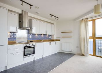 Thumbnail 2 bedroom flat for sale in Alvarez House, Furrow Lane, London
