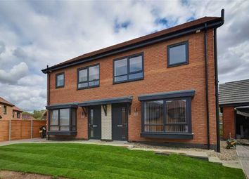 Thumbnail 3 bed semi-detached house to rent in Mulberry Lane, Hull