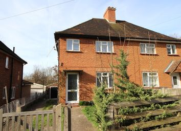 Thumbnail 3 bed semi-detached house for sale in Hillcrest Road, Guildford