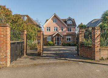 5 bed detached house for sale in Arthur Road, Wimbledon Village SW19