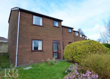 Thumbnail 2 bedroom terraced house for sale in Ashbourne Road, Lancaster