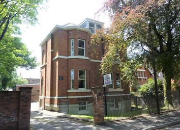 2 bed flat to rent in Parsonage Road, Withington, Manchester M20
