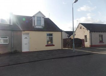 Thumbnail 2 bed semi-detached house for sale in 26 Bridge Street, Fauldhouse, Fauldhouse