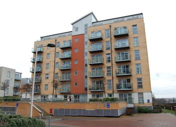 Thumbnail 1 bed flat to rent in Marquess Heights, South Woodford