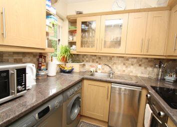 Thumbnail 1 bed flat for sale in Hickory Close, Edmonton, London