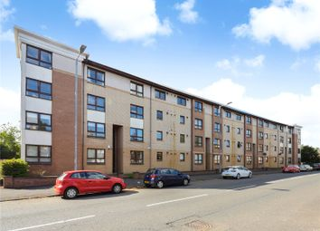 Thumbnail 2 bed flat for sale in Flat 3/2, Kings Park Road, Cathcart, Glasgow