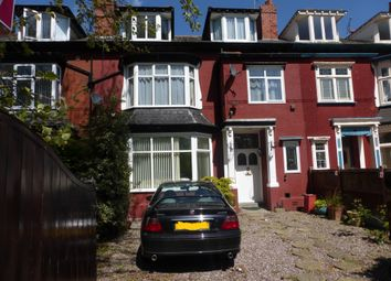 Thumbnail 3 bedroom flat for sale in Liscard Road, Wallasey
