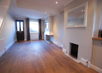 Thumbnail 2 bed property to rent in Milton Road, Dunton Green, Sevenoaks