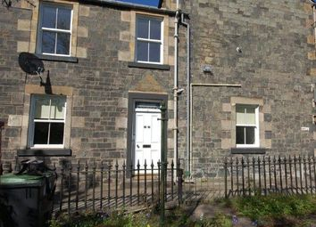 Thumbnail 2 bed terraced house to rent in Ivy House, 12 Stirling Place, Galashiels, Scottish Borders