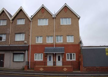 Thumbnail 4 bed property to rent in New Chester Road, Wirral