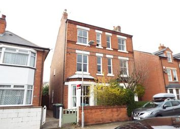 Thumbnail 4 bed semi-detached house for sale in Middleton Street, Beeston, Nottingham