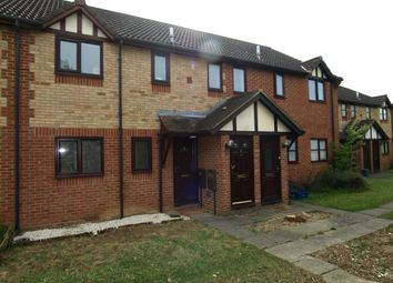 Thumbnail 1 bedroom maisonette for sale in Pennycress Way, Newport Pagnell, Buckinghamshire
