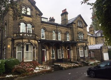 Thumbnail 1 bed flat to rent in 26-28 Keighley Road, Bradford