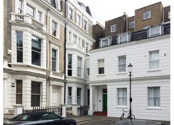 Thumbnail 2 bedroom flat for sale in Linden Gardens, Notting Hill