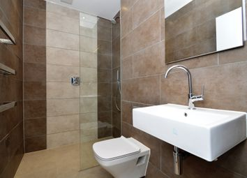 Thumbnail 3 bed flat for sale in 12 Andre Street, London