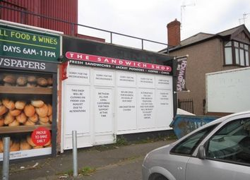 Thumbnail Retail premises to let in Unit 269, Tile Hill Lane, Coventry