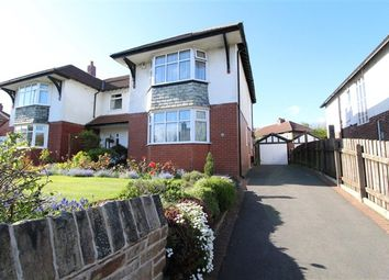 Thumbnail 3 bedroom property for sale in New Church Road, Bolton