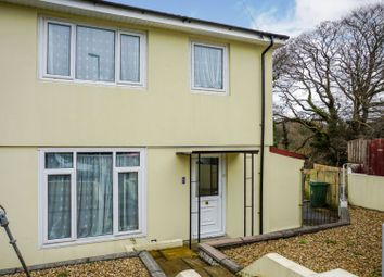 3 bed semi-detached house for sale in Malmesbury Close, Plymouth PL2