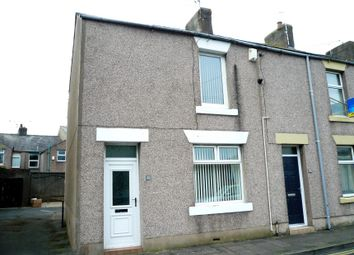 Thumbnail 2 bed end terrace house for sale in 21 James Street, Workington, Cumbria