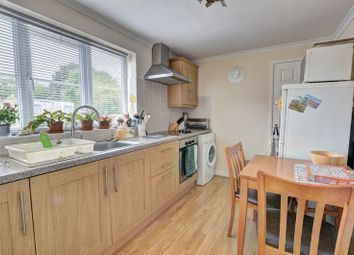 2 bed semi-detached house for sale in Percy Road, Shilbottle, Northumberland NE66