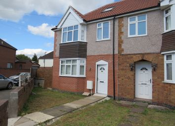 Thumbnail 4 bed semi-detached house to rent in John Grace Street, Coventry