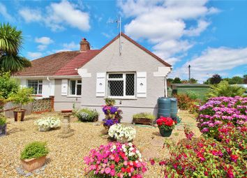 Thumbnail 2 bed bungalow for sale in Fontwell Close, Findon Valley, West Sussex