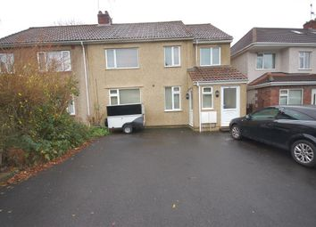 Thumbnail 2 bed flat for sale in Marion Walk, St George, Bristol