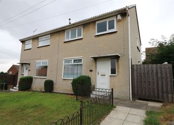 3 bed semi-detached house for sale in Brameld Road, Rawmarsh, Rotherham, South Yorkshire S62