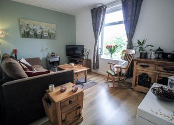 Thumbnail 2 bed flat for sale in Leyland Road, Southport