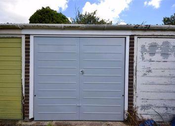 Thumbnail Parking/garage for sale in Sandwich Road, Ramsgate, Kent