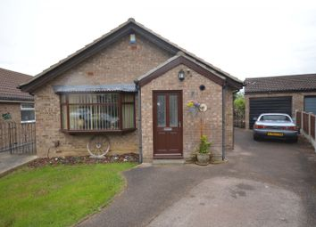 Thumbnail 3 bed bungalow for sale in Bower Road, Leeds, West Yorkshire