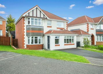 4 bed detached house for sale in Cadell Reach, Dunfermline KY11