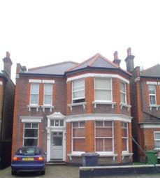Thumbnail Room to rent in Exeter Road, Kilburn