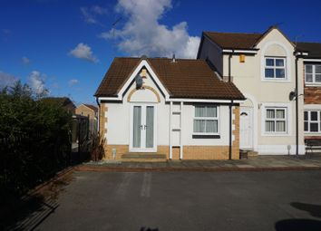 2 bed bungalow for sale in Ellerbeck Court, Sutton-On-Hull, Hull HU8